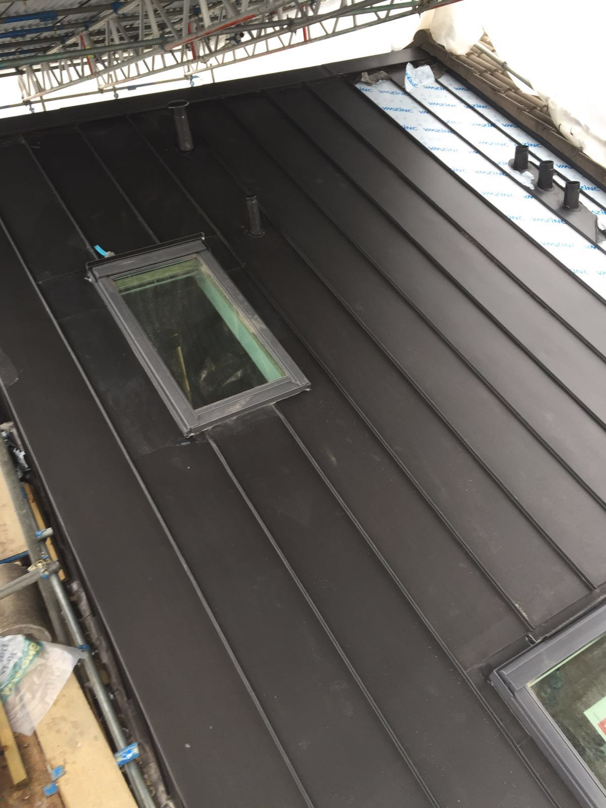 Flat Roofing Enfield 5